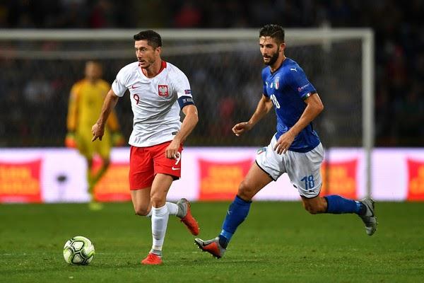 Nhận định Italia vs Ba Lan, 2h45 – 16/11/2020