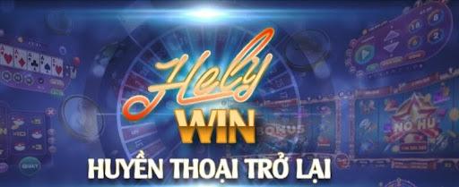 Hely Win là cổng game huyền thoại mà anh em cược thủ không nên bỏ qua.